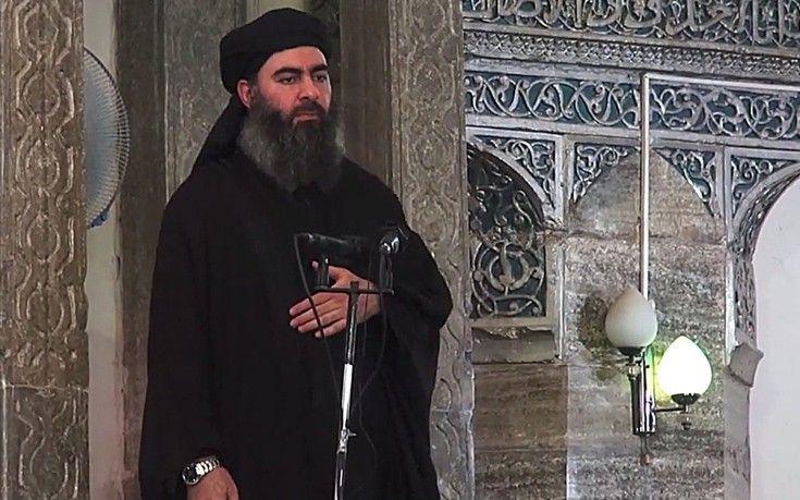 Το Συριακό Παρατηρητήριο θεωρεί ότι ο αλ-Μπαγκντάντι είναι νεκρός