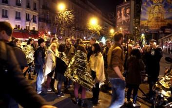 Ένας χρόνος από το μακελειό στο Παρίσι, συναυλία του Στινγκ στο Μπατακλάν