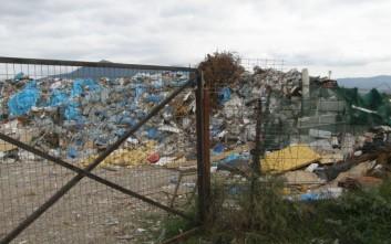 Νέο εργοστάσιο επεξεργασίας απορριμμάτων στην Ηλεία