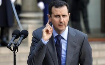 Άσαντ: Η μάχη στην Ιντλίμπ είναι κλειδί για τον τερματισμό του πολέμου