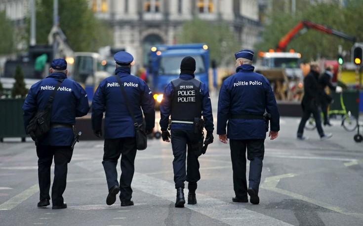Συλλήψεις τζιχαντιστών για τρομοκρατικό χτύπημα στο Βέλγιο την Παραμονή της Πρωτοχρονιάς