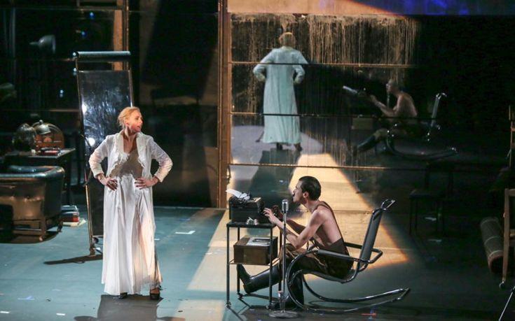 Στο Νέο REX ανοίγει επίσημα η Μπιενάλε της Αθήνας