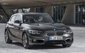 H BMW στην «Αυτοκίνηση 2015»