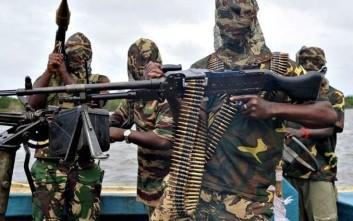 Μακελειό στη Νιγηρία από επίθεση της Μπόκο Χαράμ