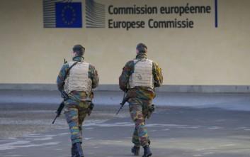 Η κρίση εμπόδιο στην πάταξη της τρομοκρατίας