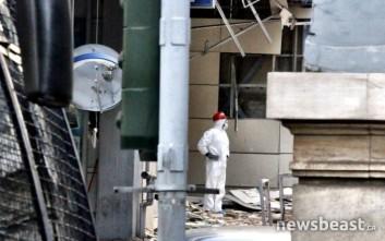 Καμίνης: Η Αθήνα ήταν, είναι και θα παραμείνει μια ασφαλής και ζωντανή πόλη