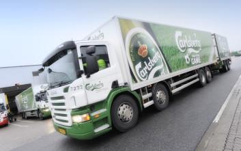 Περικοπές 2.000 θέσεων εργασίας από την Carlsberg