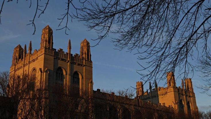 Απειλές για ένοπλη επίθεση στο πανεπιστήμιο του Σικάγο