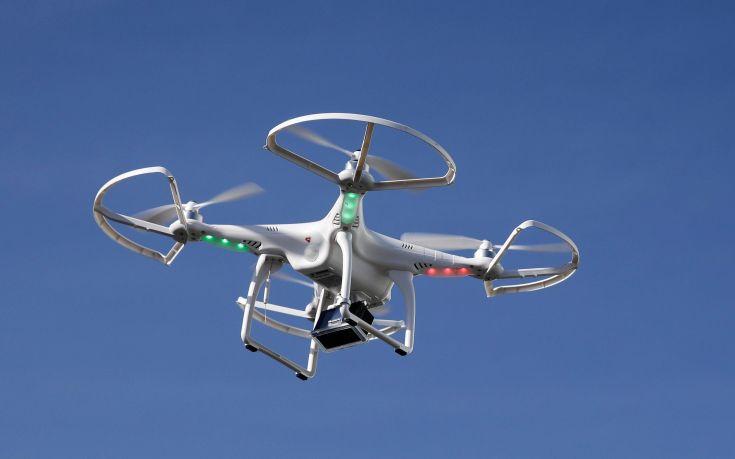 Στο εθνικό μητρώο οι κάτοχοι drones στις ΗΠΑ
