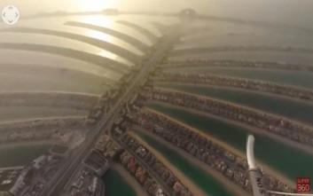 Διαδραστικό βίντεο σε ταξιδεύει στο Ντουμπάι