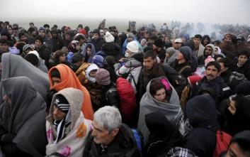 Έρευνα περί κακοποίησης των προσφύγων ζητά η Διεθνής Αμνηστία από τη Βουλγαρία