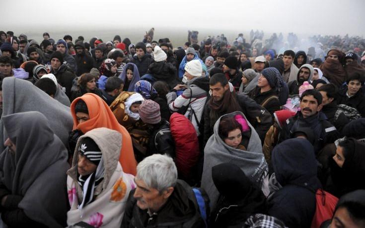 Επιφυλάξεις στον Έβρο για την εγκατάσταση προσφύγων