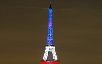 «Λουκέτο» ξανά στον Πύργο του Άιφελ
