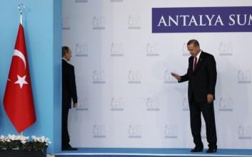 Προς ρωσικό «μπλόκο» στα τουρκικά αγροτικά προϊόντα