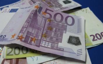 Αρνητική τον Νοέμβριο η ροή χρηματοδότησης του ιδιωτικού τομέα