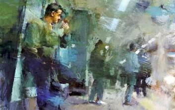 Τρεις γενιές Ελληνικής Ζωγραφικής-Χαρακτικής