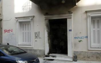 Ανάληψη ευθύνης για την επίθεση στο σπίτι του Φλαμπουράρη