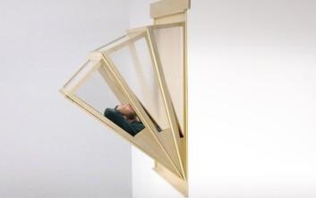 Το παράθυρο που προσφέρει περισσότερο ουρανό