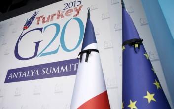 Σχέδιο κατά της φοροαποφυγής των πολυεθνικών υιοθέτησε η G20