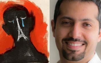 Συνέλαβαν σκιτσογράφο στο Ιράν με το πρόσχημα της «εθνικής ασφάλειας»