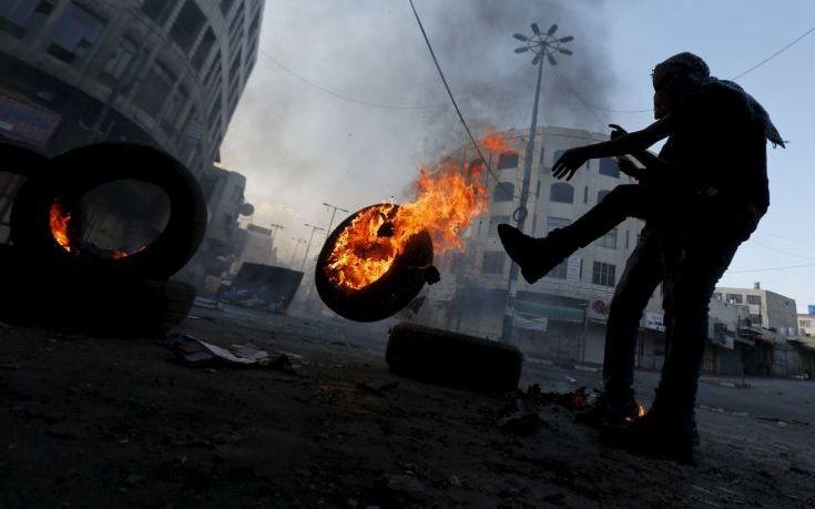 Συγκρούσεις σε καταυλισμό παλαιστινίων προσφύγων στον Λίβανο