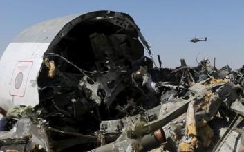 Λονδίνο και Κάιρο αναζητούν τα αίτια συντριβής του ρωσικού Airbus