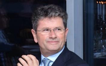 Νέος γενικός διευθυντής της Grecotel ο Βασίλης Μηναδάκης