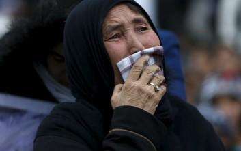 Ραγδαία η επιδείνωση της ανθρωπιστικής κατάστασης στο Αφγανιστάν