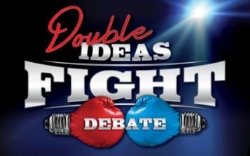 Διπλό debate για το μέλλον της κεντροδεξιάς