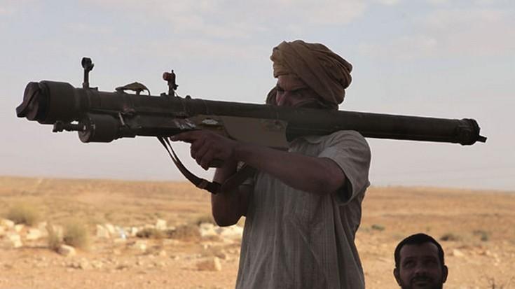 Μορφωμένα τα άτομα που στρατολογεί το ISIS