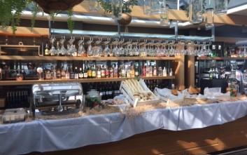 Απολαύστε το Brunch σας κάθε Σάββατο στο Public Café