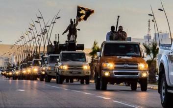 Οι Κούρδοι ζητούν ειδικό διεθνές δικαστήριο για τους τζιχαντιστές