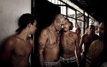 Κατάδικοι περιγράφουν πώς περνούν οι παιδόφιλοι στη φυλακή