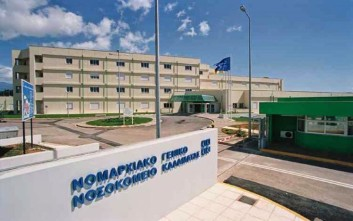 Ολοκληρώνονται δύο νέα περιφερειακά ιατρεία στην Καλαμάτα