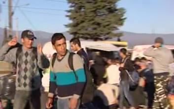 Μαριάς: Εφαρμογή της συμφωνίας για επαναπροώθηση των οικονομικών μεταναστών