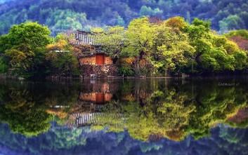 Νότια Κορέα, ένας απέραντος καθρέφτης...