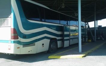 Άνδρας παρασύρθηκε από ΚΤΕΛ στην εθνική Αντιρρίου - Ιωαννίνων