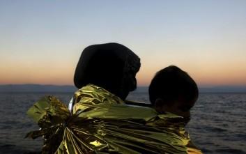 «Όχι» σε προστασία των συνόρων σε βάρος των δικαιωμάτων των προσφύγων