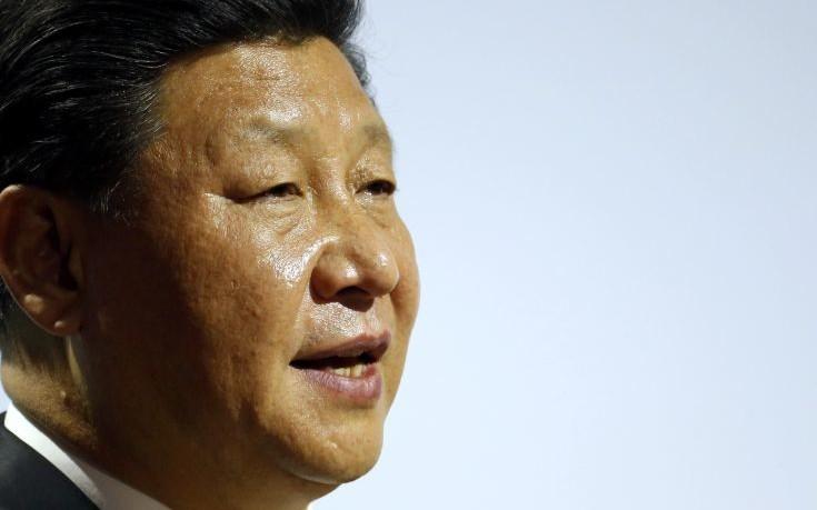 Στη Μόσχα για συνομιλίες ο κινέζος πρόεδρος