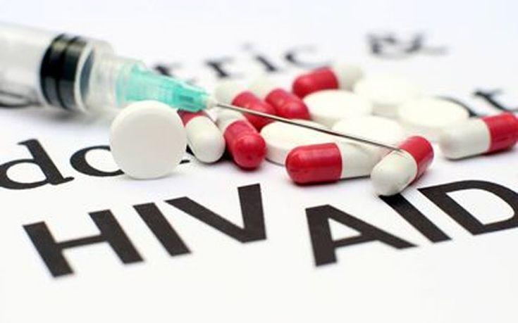 Αυξήθηκε κατά 10 χρόνια το προσδόκιμο ζωής των ανθρώπων με AIDS