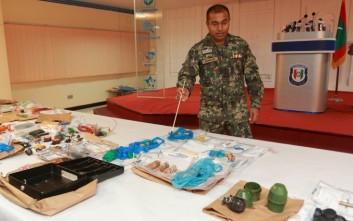 Ήρθη η κατάσταση έκτακτης ανάγκης στις Μαλδίβες