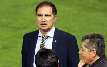 Μποροβήλος: Θέλουν ποδόσφαιρο των καλάζνικοφ ή ποδόσφαιρο που θα ακολουθήσει την Ευρώπη;