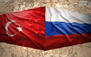 Κρεμλίνο: Η Τουρκία δεν τηρεί τις συμφωνίες για τη Συρία