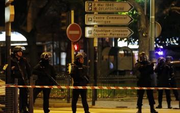 Τραγική πτώση στον ξενοδοχειακό κλάδο της Γαλλίας υπό το φόβο των τρομοκρατών