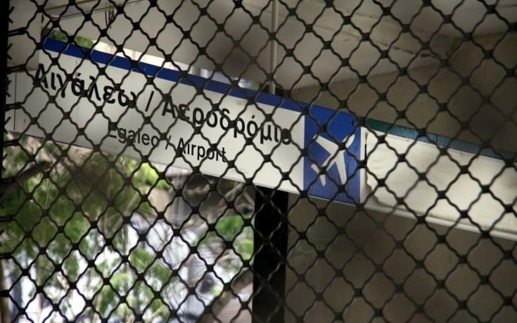 Χωρίς μετρό, ηλεκτρικό, τραμ, τρόλεϊ και λεωφορεία η Αθήνα, Παρασκευή και Σάββατο