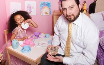 Πώς είναι οι οικογένειες του 21ου αιώνα
