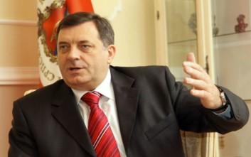 Αποφασισμένη για δημοψήφισμα η Σερβική Δημοκρατία της Βοσνίας