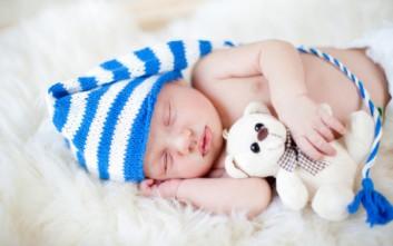 Δέκα λόγοι που είναι υπέροχο να έχεις γιο