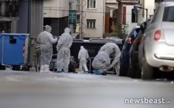 Εξετάζουν κάμερες και μάρτυρες για την έκρηξη στον ΣΕΒ