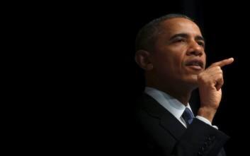 Ομπάμα: Ιστορική ευκαιρία να σώσουμε τον μοναδικό πλανήτη που έχουμε